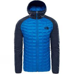 The North Face Mens Thermoball Sport Hoodie