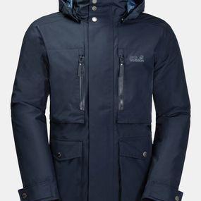 Mens Bridgeport Bay Jacket