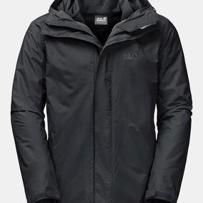 Mens Iceland 3in1 Jacket