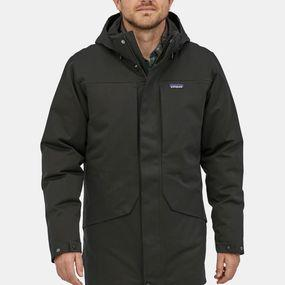 Mens Tres 3-in-1 Parka