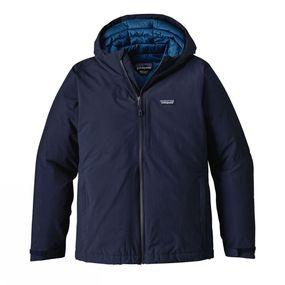 Patagonia Mens Windsweep Down Hoody