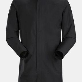 Arcteryx Mens Keppel Trench Coat