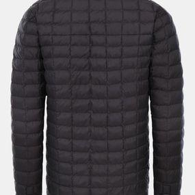 Mens Thermoball  Eco Snap Jacket