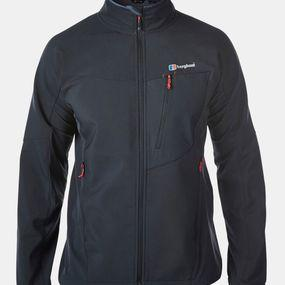 Berghaus Mens Ghlas Softshell Hiking Jacket