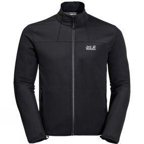 Mens Essential Track Jacket