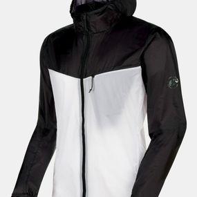 Mammut Mens Convey WB Hooded Jacket