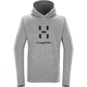 Haglofs Swook Logo Hood