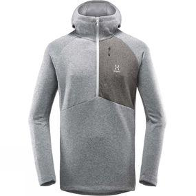 Mens Nimble Hooded Top