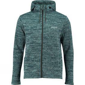 Ayacucho Mens Drasland Hooded Fleece WAS £65 NOW £26