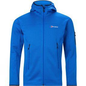 Berghaus Mens Pravitale 2.0 Hooded Hiking Jacket