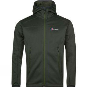 Mens Pravitale 2.0 Hooded Jacket