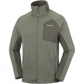 Columbia Mens Marley Crossing Fleece