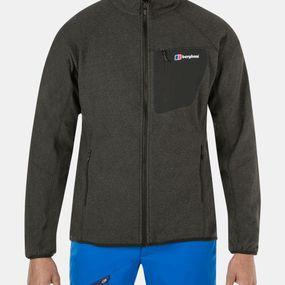 Berghaus Mens Deception 2.0 Fleece Hiking Jacket