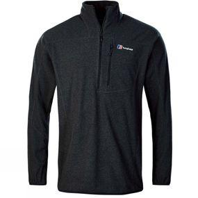 Berghaus Mens Spectrum Micro Half Zip Fleece 2.0