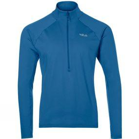 Rab Mens Flux Pull-On Fleece