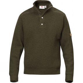 Mens Värmland T-Neck Sweater