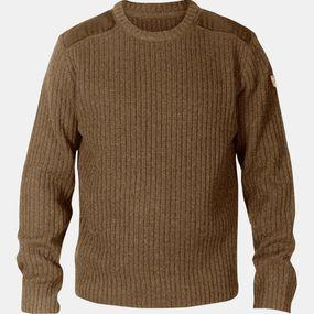 Fjallraven Mens Singi Knit Sweater