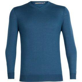 Icebreaker Mens Quailburn V Sweater
