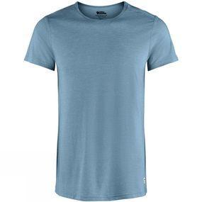 Fjallraven Mens Abisko Shade Short Sleeve T-Shirt