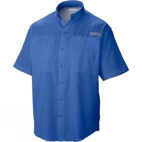 Columbia Mens Tamiami II Short Sleeve Shirt