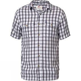 Fjallraven Mens Abisko Cool Shirt
