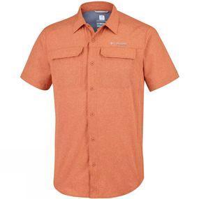 Columbia Mens Irico Short Sleeve Shirt