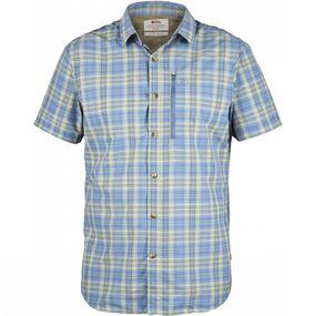 Fjallraven Abisko Hike Shirt Ss