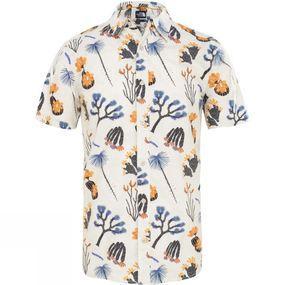The North Face Mens Short Sleeve Baytrail Shirt