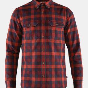Fjallraven Mens Skog Shirt
