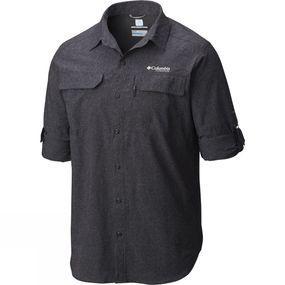 Columbia Mens Irico Long Sleeve Shirt