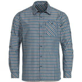 Vaude Mens Albsteig Long Sleeve Shirt