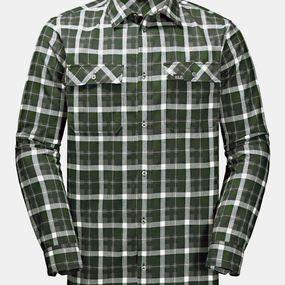 Jack Wolfskin Mens Bow Valley Shirt