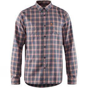 Fjallraven Mens High Coast Long Sleeve Shirt