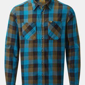 Rab Mens Dusker Long Sleeve Shirt