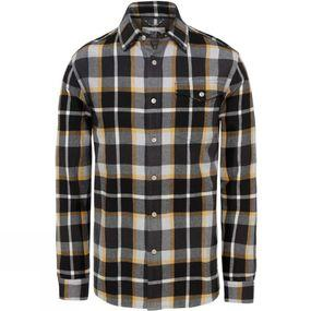 Mens L/s Arroyo Flannel Shirt
