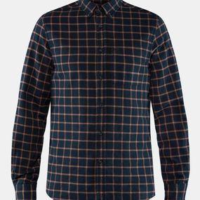 Mens Vik Flannel Shirt