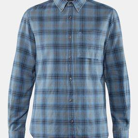 Mens Kiruna Flannel Shirt