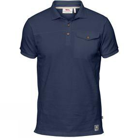 Fjallraven Mens Greenland Polo Shirt