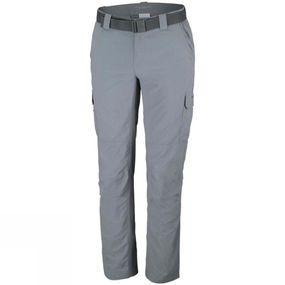 Columbia Mens Silver Ridge II Cargo Pants