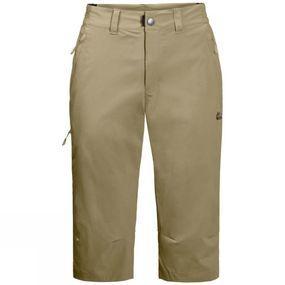 Jack Wolfskin Mens Activate Light 3/4 Pants