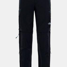 Mens Exploration Convertible Pants