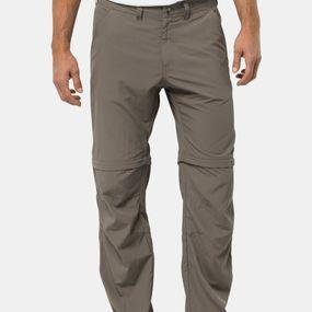 Mens Canyon Zip Off Pants