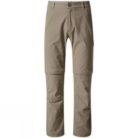 Craghoppers Mens NosiLife Pro Convertible II Trouser