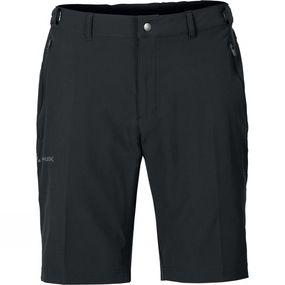 Vaude Mens Farley Stretch Bermuda Shorts