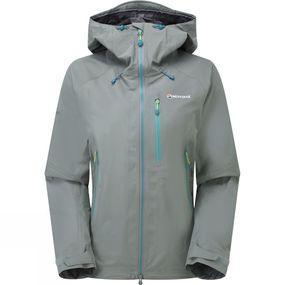Womens Alpine Pro Jacket