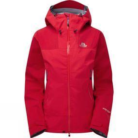Mountain Equipment Womens Rupal Hiking Jacket