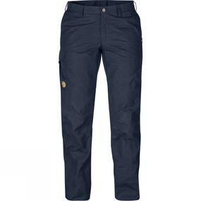 Fjallraven Womens Karla Pro Trousers Curved