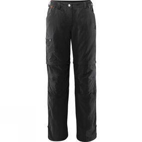 Vaude Womens Farley Zip Off Pants IV