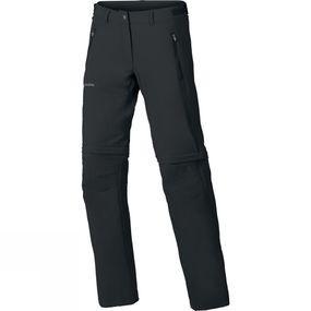 Vaude Womens Farley Stretch ZO T-Zip Pants