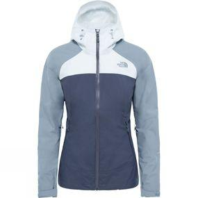 The North Face Womens Stratos Hiking Jacket